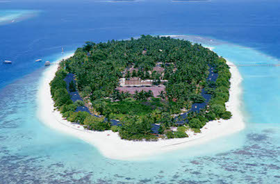 Royal Island Resort 5*****