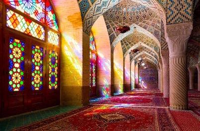 To najlepšie z Iránu