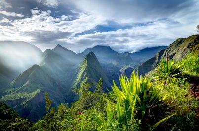 Réunion aktívne