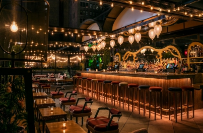 New York – Moxy NYC Times Square