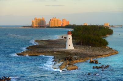 Okružná plavba z Floridy na Kubu