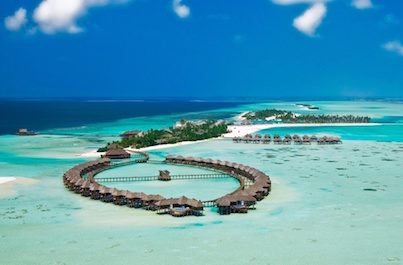 Olhuveli Beach Resort 4****