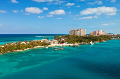 Plavba západným Karibikom