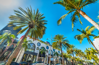 Pláže a národné parky Floridy