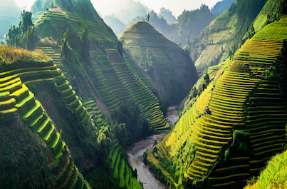 Zájazd Severný Vietnam krížom krážom