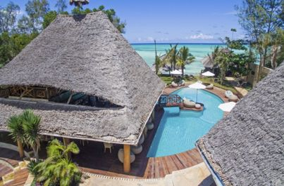 Tulia Zanzibar Unique Beach Resort 5*****