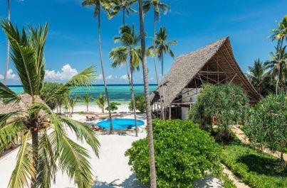 Zanzibar Magic Boutique Hotel 3,5***
