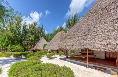 Hakuna Majiwe Beach Resort 4****