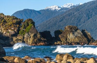 To najlepšie z Nového Zélandu