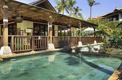 Novotel Nusa Dua Bali & Residence 5*****