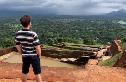 Adventure Srí Lanka