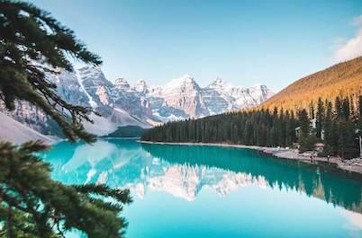Cesta divočinou - Aljaška, Yukon, Britská Kolumbia