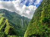 Kombi príroda Réunionu a relax na ostrove Maurícius
