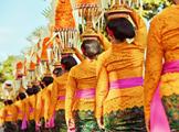 Bali, sopky Jávy a orangutany na Sumatre